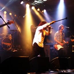 deutsche band kojak live